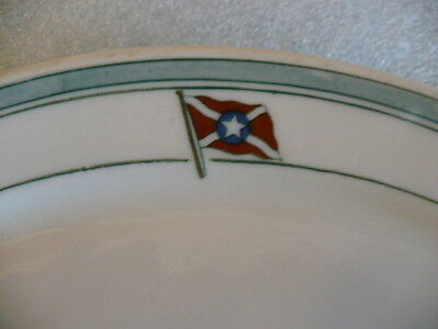 Great Northern Paciic Steamship China Small Platter