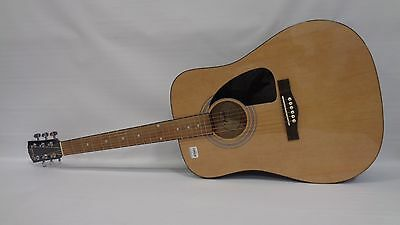 Fender Fa-100 Acoustic Guitar Pack (42281)