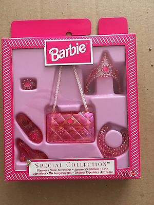 Barbie Special Collection Glamour Accessories #18295