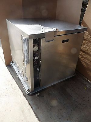 FWE HUMITEMP COMMERCIAL HOT FOOD WARMING CABINET  model UHS-4BQ