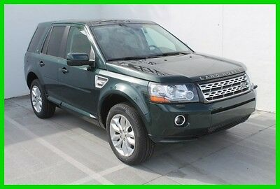 2015 Land Rover LR2 HSE LUX AWD Landrover LR2 2015 HSE LUX AWD LANDROVER LR2 29K MILES*CLEAN CARFAX*NAVIGATION*WE FINANCE!!
