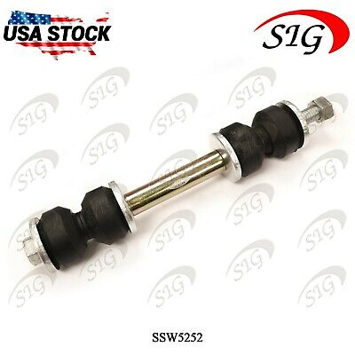 1 JPN Front Sway Bar Stabilizer Link Kit for Pontiac Sunbird Same Day Shipping
