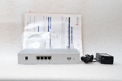 Firetide FWC 2050 WLAN Controller for 50 Access Points