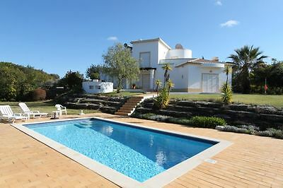 Villa rental sleeps up to 10 in Carvoeiro/Portugal Family/friends/golf MAY 2017