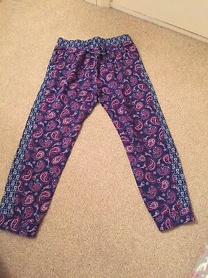 girls trousers 4-5
