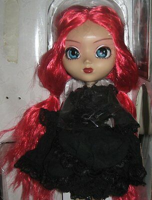 Jun PLanning Groove Pullip doll CORNICE long sold out still sealed, mint, Blythe