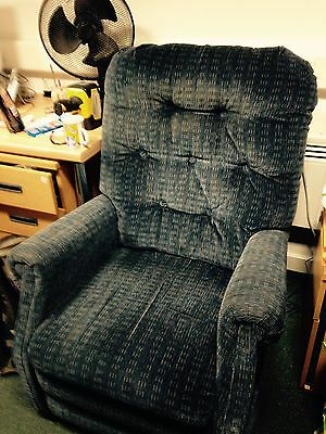 Electric Rise Recliner Chair
