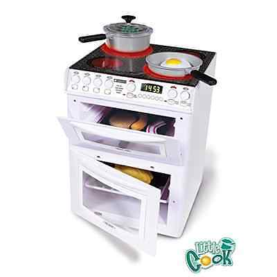Casdon 477 White Toy Hotpoint Electronic Cooker - SAME DAY DISPATCH
