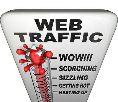 Get extra fast 1000+ Adsense Safe Visitors From Google UK to your website.