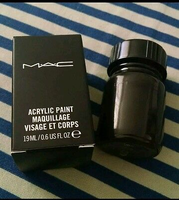 Mac acrylic paint (pick your color)