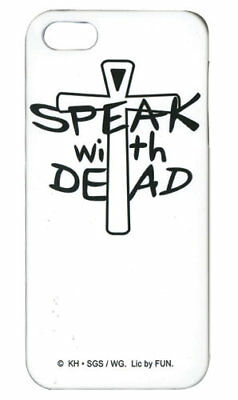 Hellsing Ultimate Speak With Dead Iphone 5 Case