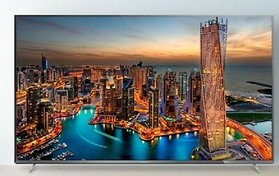 "Panasonic VIERA TX-50CX700B 50"" LED TV Smart 3D Ultra HD 4K with Freeview Play"