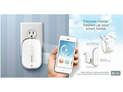 Febreze Home with Febreze Connect - Works with Nest