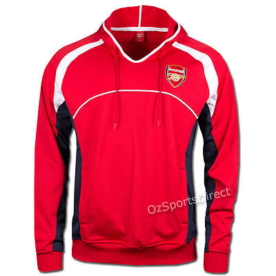 Arsenal FC 2015 Supporter Hoodie Size 3XL