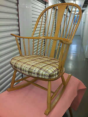 Ercol Chairmakers Original Rocking Chair