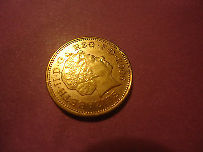 2006 English Small Cent             We Combine Shipping