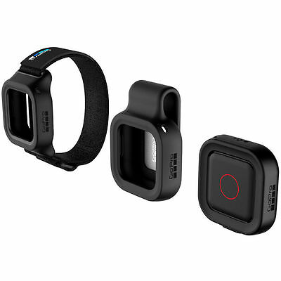 GoPro REMO Voice Activated Remote for GoPro Hero 5 Black GoPro Hero 5 Session