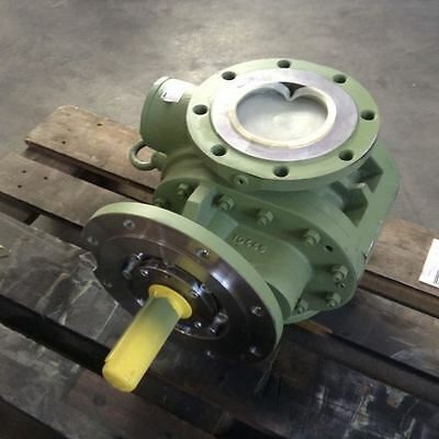 Steimel TFL10-180KR Gear Pump, Manually Adj- Relief Valve NMP