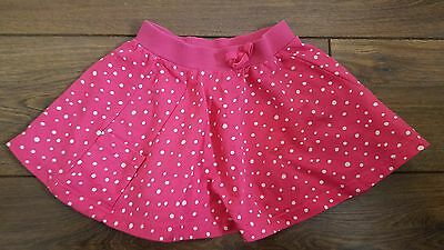 Kids Pink skirt from George Age 2-3 Years