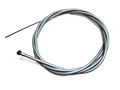 Best Quality Friction Free Clutch Cable Fits Lambretta Scooter - Free Shipping