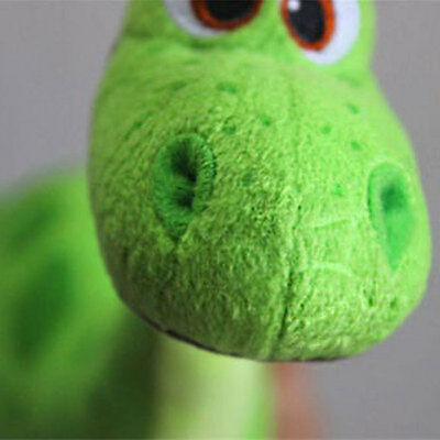 """8"""" Inch The Good Dinosaur Stuffed Toy Home Bed Gifts For Child Plaything"""