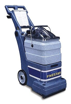 Prochem Fivestar -Upright Self-contained Power Brush, floor & Upholstery Machine