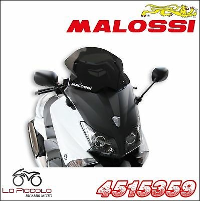 4515359 Cupolino MALOSSI SPORT SCREEN fumé scuro YAMAHA T MAX 530 ie 4T LC 2014