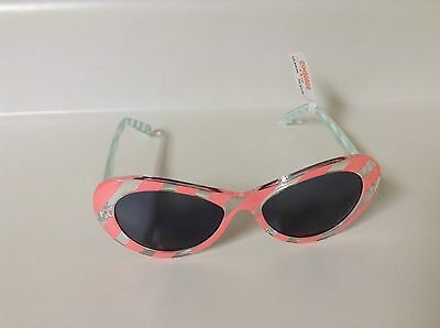 Gymboree Striped Sunglasses Size 4+.