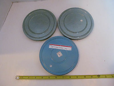"""3 Vintage 1956 8Mm Home Movies - 2 Unmarked, """"bob's First Movies"""""""