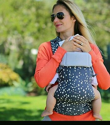 New Beco Plus One Gemini Baby Carrier new in box