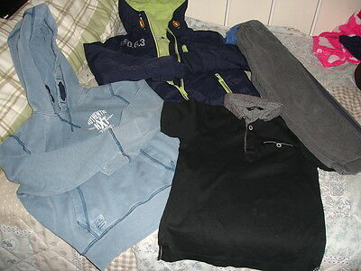 Small Bundle Boys Clothes  -  Aged 6 - 7 Years