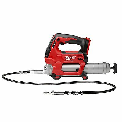 M18 18V Li-Ion Cordless 2-Speed Grease Gun (Tool-Only) OB Milwaukee 2646-20