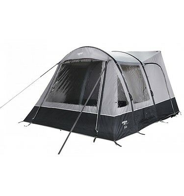 A Brand New Vango Airbeam Kela 3 III Low Drive Away Awning VW T5 IN STOCK