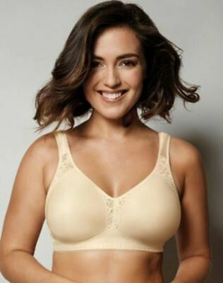 eaf8fac8eb Playtex 18 Hour Seamless Unlined Wirefree Bra - 3 COLORS - ALL SIZES