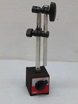Mhc Industrial Supply Dial Indicator & Magnetic Base Tool Holder
