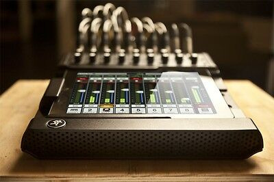 Exc Cond Mackie Dl1608 16 Channel Digital Mixer Mixing Desk