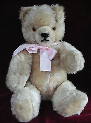 Old Antique Large Schuco Teddy Bear 1940's