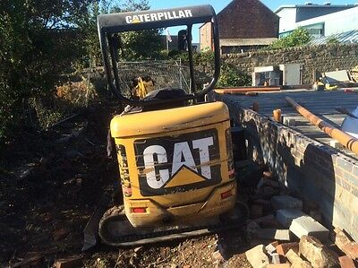 Mini Digger And Dumper Hire Both With Driver Mansfield Area Only