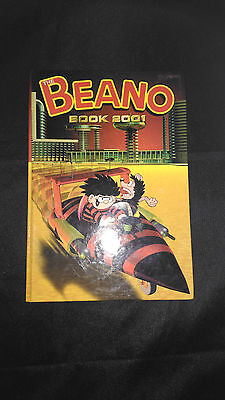 The Beano Book 2001 Vintage Annual