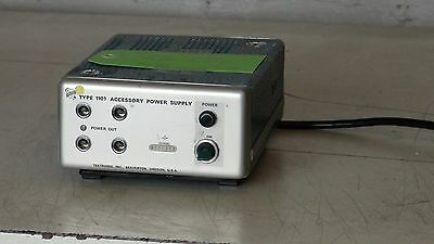 Tektronix 1101 Accessory Power Supply, Refurbished