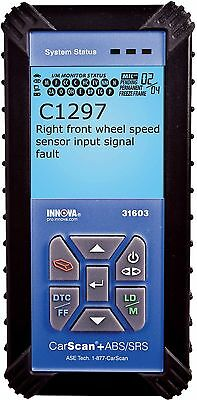 Innova 31603 CarScan + ABS/SRS Scan Tool