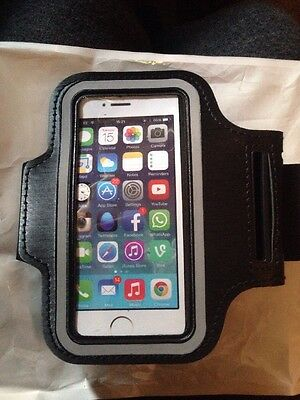 Sports Armband To Fit iPhone 4/4s 5/5s New