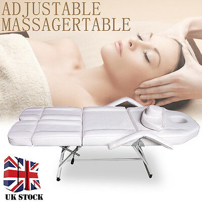 Pedicure Beauty Salon Chair Balance Massage Tattoo Facial Couch Bed Table Couch