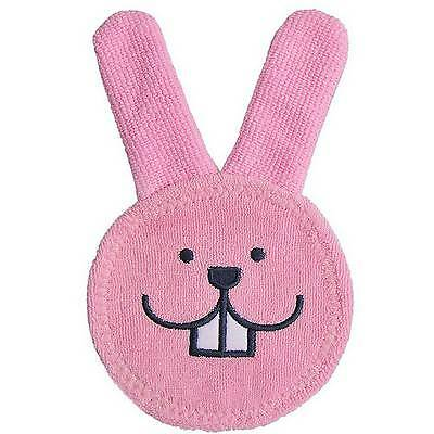 MAM Baby Oral Care Teeth / Cleaning / Gums Rabbit - Pink