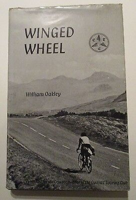 Winged Wheel (100 years of the CTC, William Oakley 1977)