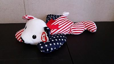 "Ty Pillow Pals 15"" Plush With Tags ""Sparkler"""
