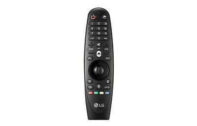 Telecomando Magic Remote An-Mr650 Nero Per I Tv Lg Smart Di Ultima Generazione