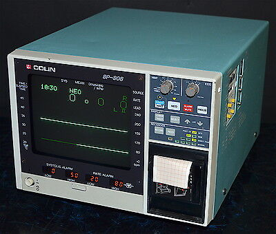 Colin BP-308 Patient Monitor *Used*