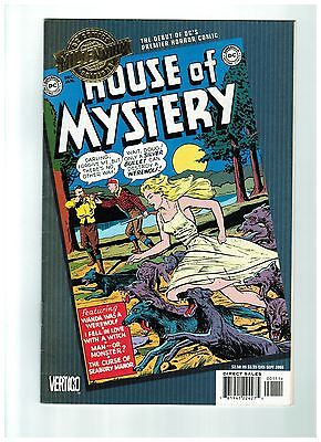 House Of Mystery # 1 Millennium Edition NM DC Comics