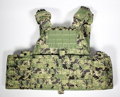 Eagle Industries AOR2 MMAC Multi Mission XL Armor Plate Carrier DEVGRU SEAL NSW